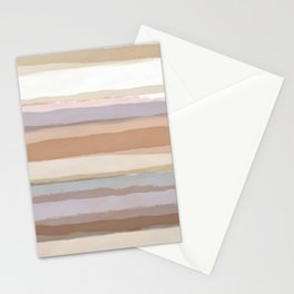 Strips 4A Stationery Cards