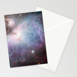 Orion Nebula Space Photo Stationery Cards