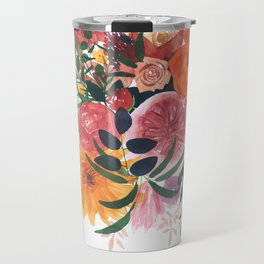 Autumn Gathering Travel Mug