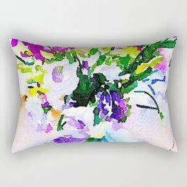 aprilshowers-86 Rectangular Pillow