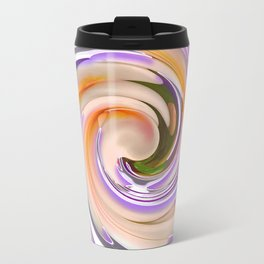 The whirl of life,W1.8A Travel Mug