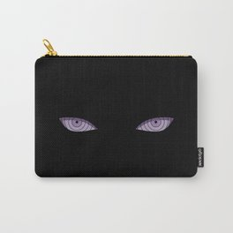 Eyes of Six Paths Carry-All Pouch