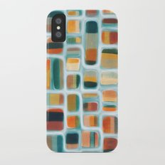 Color apothecary iPhone X Slim Case
