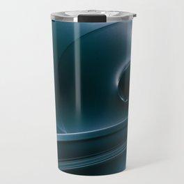 Cold Steel Travel Mug