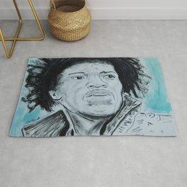 Jimmy Hendrix Rug
