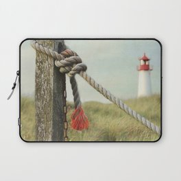 To the Lighthouse Laptop Sleeve