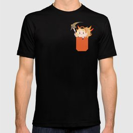 Pocket healer Doctor T-shirt