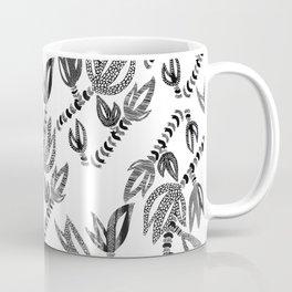 Tropical Succulent Coffee Mug
