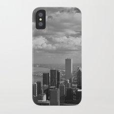 chicago... Slim Case iPhone X