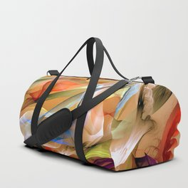 La Joie de Vivre Duffle Bag