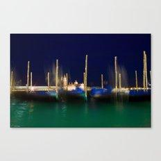 Venice #2 Canvas Print