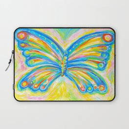 Soul Transformation Laptop Sleeve
