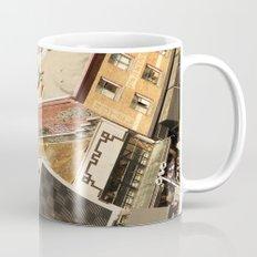 Granville Street Mug