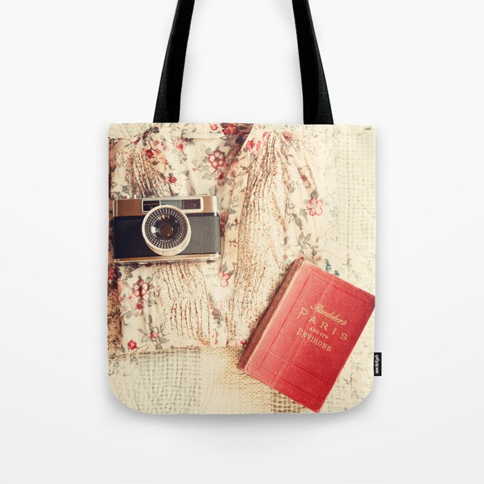 what's your dream ...? Tote Bag