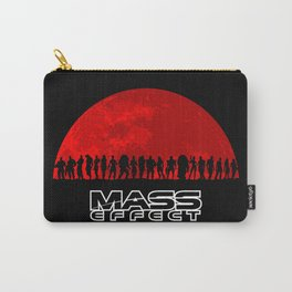 Mass Effect Carry-All Pouch