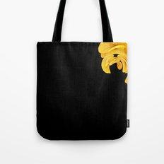 Datadoodle Gold Tote Bag