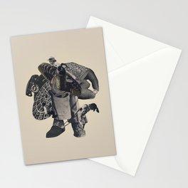 Do The Sprawl Stationery Cards