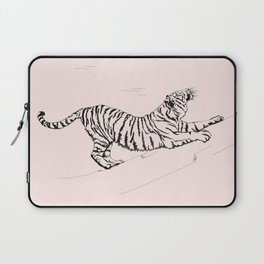 Tiger and Sun I. Laptop Sleeve
