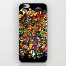 pagestone iPhone & iPod Skin