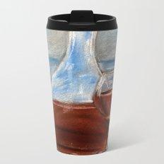Elegance with ambiance Metal Travel Mug