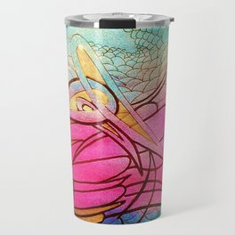 MARY 7 Travel Mug