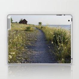 Fields of Neptune #2 Laptop & iPad Skin