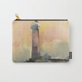 Manistique Light Carry-All Pouch