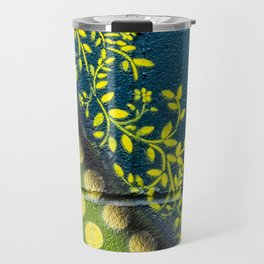 Detail work No.1 Travel Mug