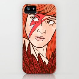 Boaie iPhone Case