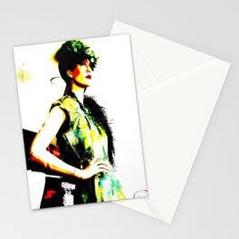 Vintage: Bea Stationery Cards