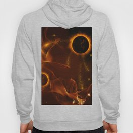 The inferno Hoody