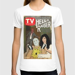 Hello Raiser T-shirt