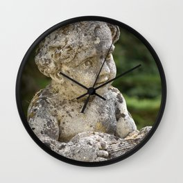 Music of Innocence Wall Clock
