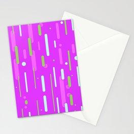 Pattern 4546 Stationery Cards