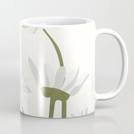 Summer Flowers III Coffee Mug
