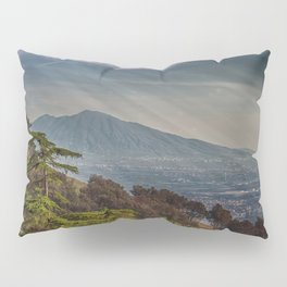 Far Away Pillow Sham