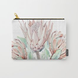 Protea #society6 #buyart Carry-All Pouch