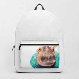 Curious Fiona Backpack