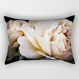 Estella Havisham Rose Rectangular Pillow