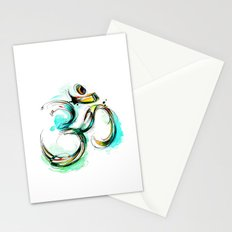 Ohm Stationery Cards