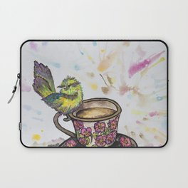 A Special Guest Laptop Sleeve