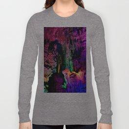 IDYLLIC FAIRYLAND // Reed Flute Cave, Guilin Long Sleeve T-shirt