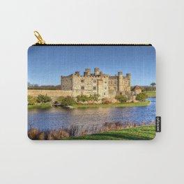 Leeds Castle Carry-All Pouch