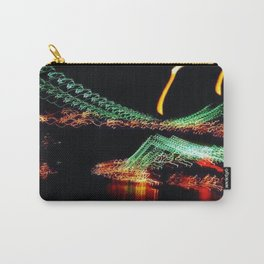 Brooklyn Night Views Carry-All Pouch