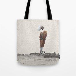 the ? Tote Bag