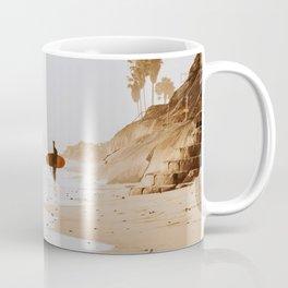 lets surf xxi Coffee Mug