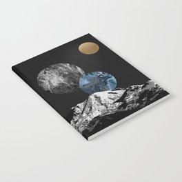 Space II Notebook