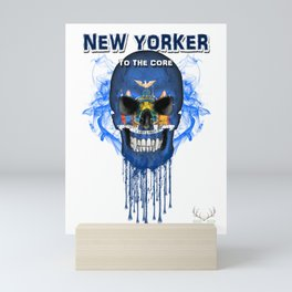 To The Core Collection: New York Mini Art Print