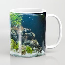 Aquarium fishes  Coffee Mug