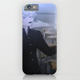 Bakugou Katsuki iPhone Case